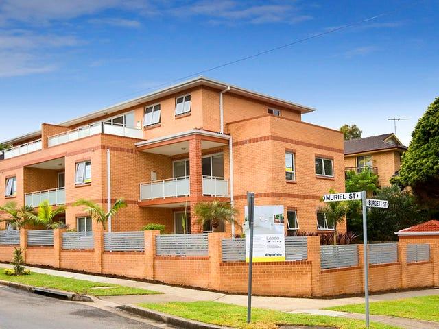 7/19 Burdett Street, Hornsby, NSW 2077