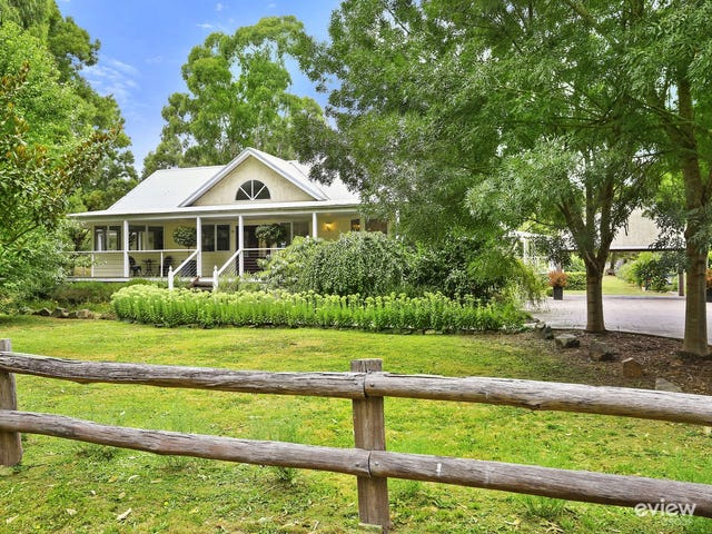 50 Donnellys Weir Road, Healesville, Vic 3777