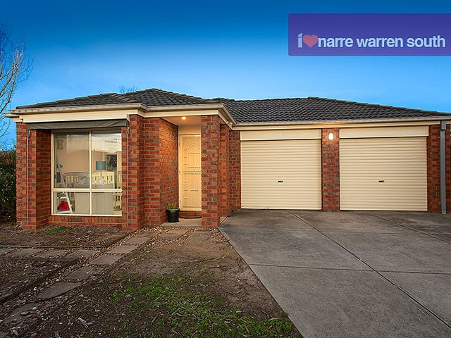 8 Hallmark Drive, Narre Warren South, Vic 3805