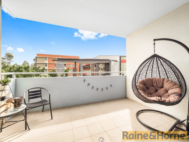 202/72 Civic Way, Rouse Hill, NSW 2155