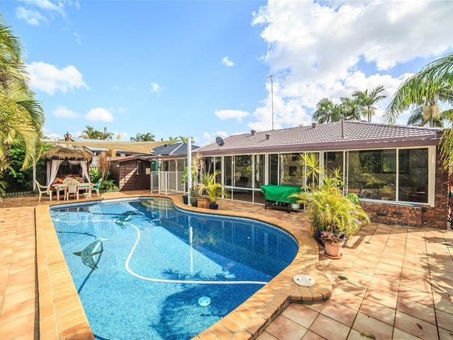 22 Dabchick Drive, Burleigh Waters, Qld 4220