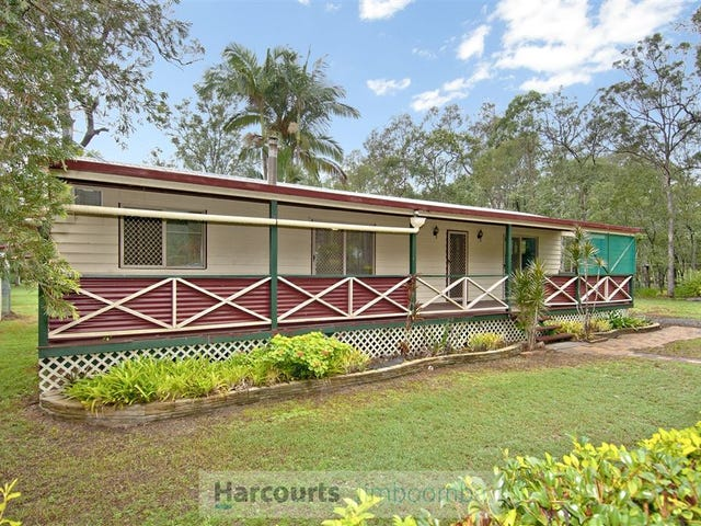 462 Camp Cable Road, Jimboomba, Qld 4280