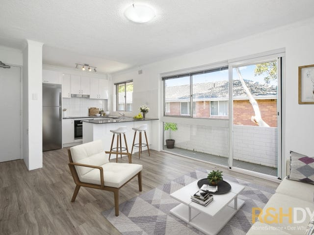 5/33 Lismore Avenue, Dee Why, NSW 2099