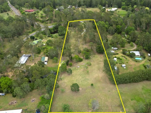 Lot 1, 91 McLean Road South, Camp Mountain, Qld 4520