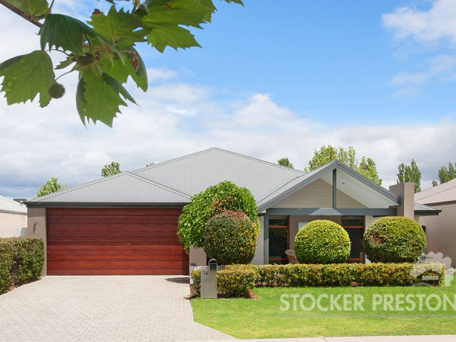 14 Bridgeview Entrance, Vasse, WA 6280