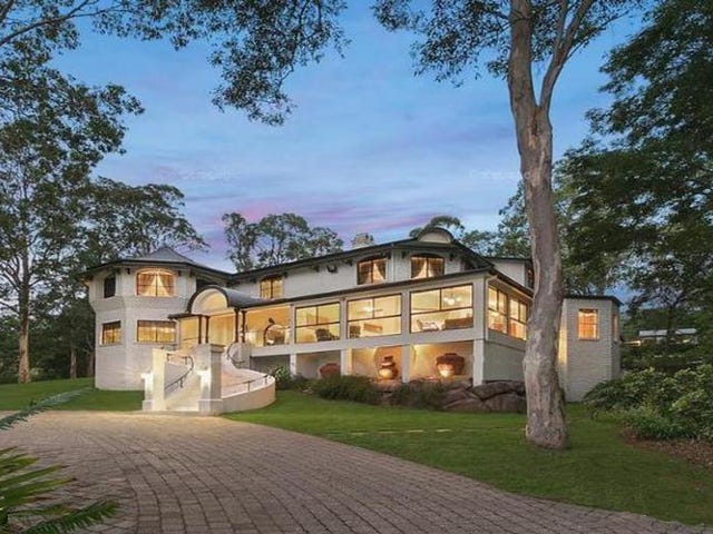 277 Gold Creek Road, Brookfield, Qld 4069