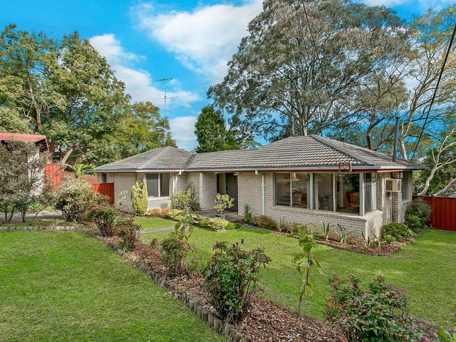 9 Hillside Place, West Pennant Hills, NSW 2125