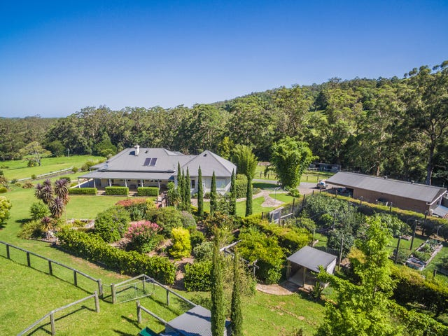13 Old Pioneer Crescent, Berry, NSW 2535