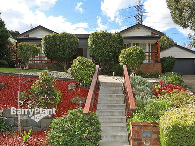44 Timbertop Drive, Rowville, Vic 3178