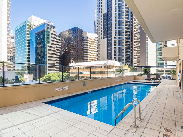 2204/95 Charlotte Street, Brisbane City, Qld 4000