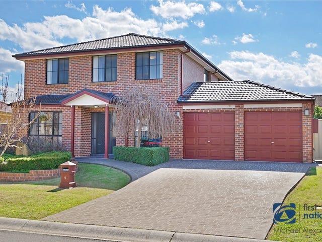 5 Turbott Avenue, Harrington Park, NSW 2567