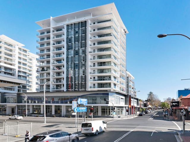 306/47-51 Crown Street, Wollongong, NSW 2500
