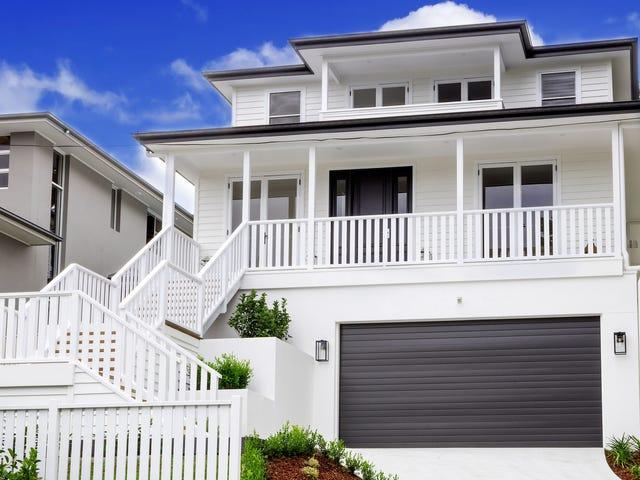 68 Curban Street, Balgowlah Heights, NSW 2093