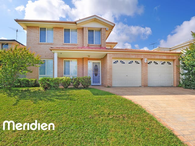 9 Aberdour Ave, Rouse Hill, NSW 2155