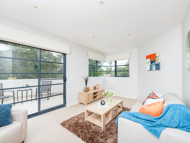 17/2 Cunningham Street, Griffith, ACT 2603