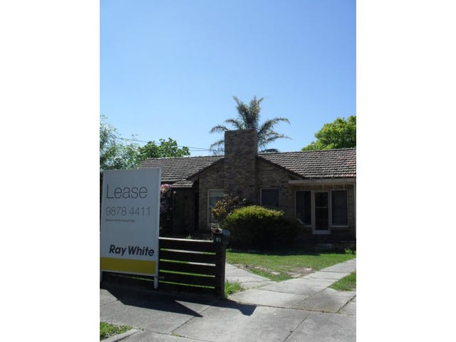 13 Summit Road, Burwood, Vic 3125