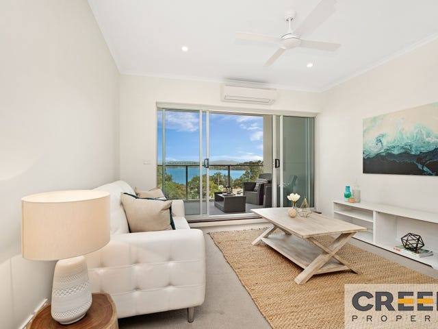 316/6 King Street, Warners Bay, NSW 2282