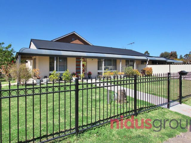 62 Spencer Street, Rooty Hill, NSW 2766