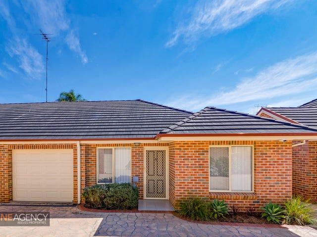 4/9-13 Rawson  Avenue, Penrith, NSW 2750