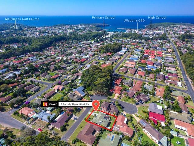 2 Benalla Place, Ulladulla, NSW 2539