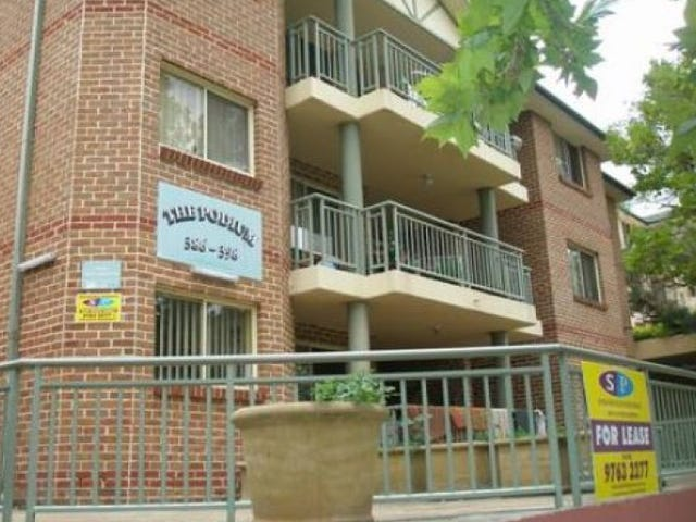 9/386 Guildford Road, Guildford, NSW 2161