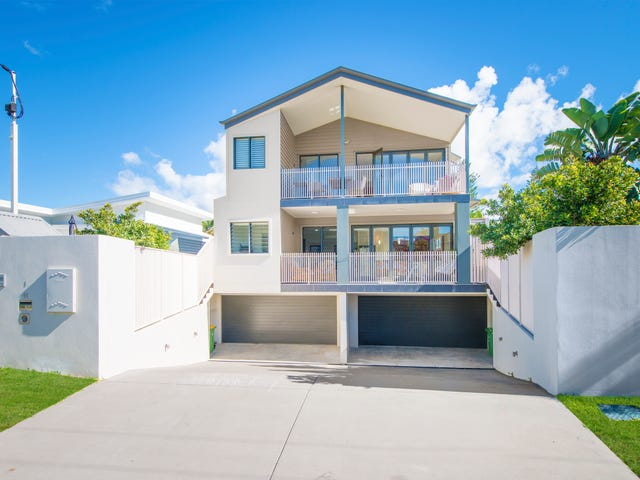 1/44 Seagull Avenue, Mermaid Beach, Qld 4218
