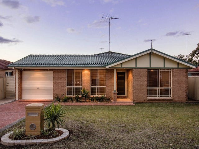 111 Garswood Road, Glenmore Park, NSW 2745