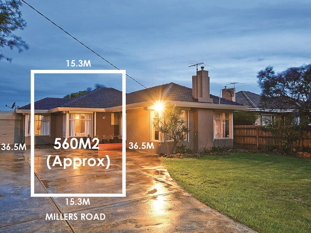 267 Millers Road, Altona North, Vic 3025