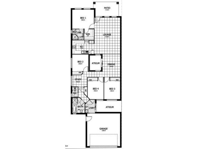 21 Hampton Lane, Pimpama, Qld 4209