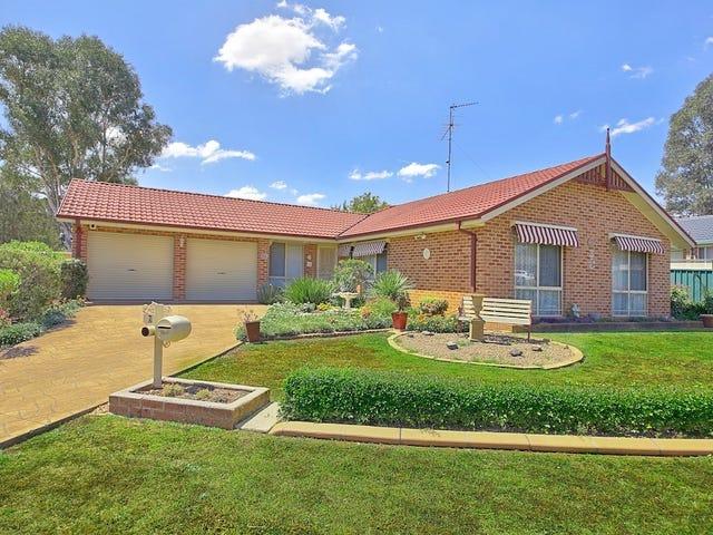 6 Churchill Court, Narellan Vale, NSW 2567