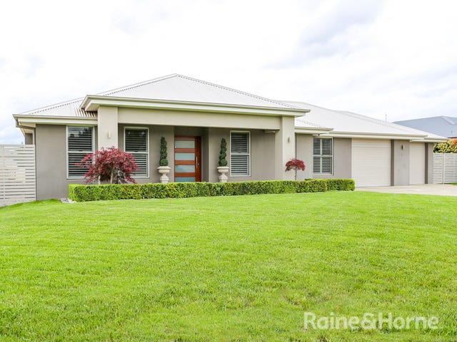 6 Joubert Place, Llanarth, NSW 2795