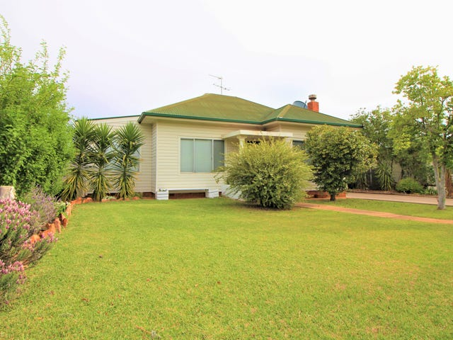 44 Edmondson Avenue, Griffith, NSW 2680