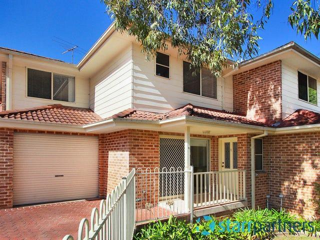 2/7-9 Ellis Street, Merrylands, NSW 2160