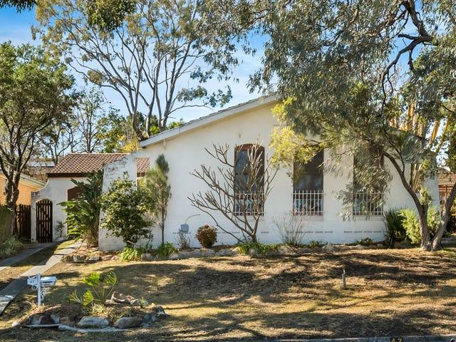 47 Exmouth Road, Kanahooka, NSW 2530