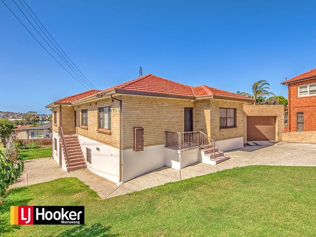 1 Fairfax Road, Warrawong, NSW 2502
