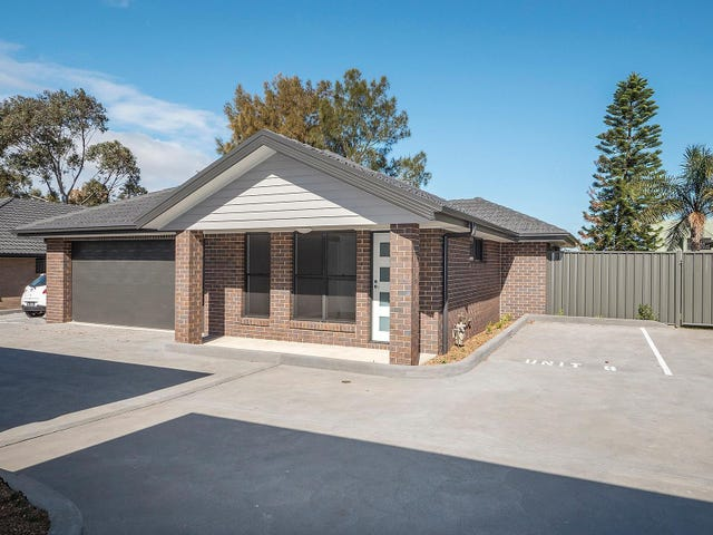 6/255 Morpeth Road, Raworth, NSW 2321