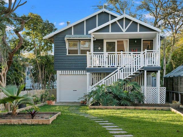 65 Beck Street, Paddington, Qld 4064