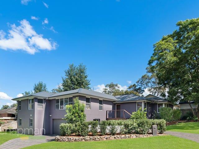 1 Walters Avenue, Glenbrook, NSW 2773