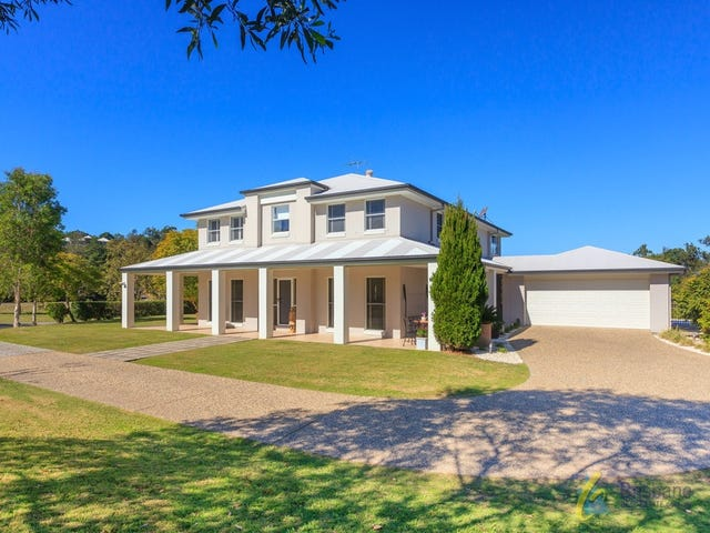 115 Airlie Road, Pullenvale, Qld 4069