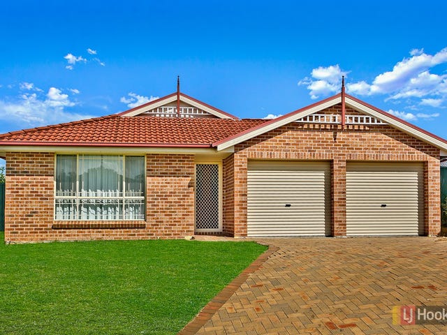 9 Refalo Place, Quakers Hill, NSW 2763