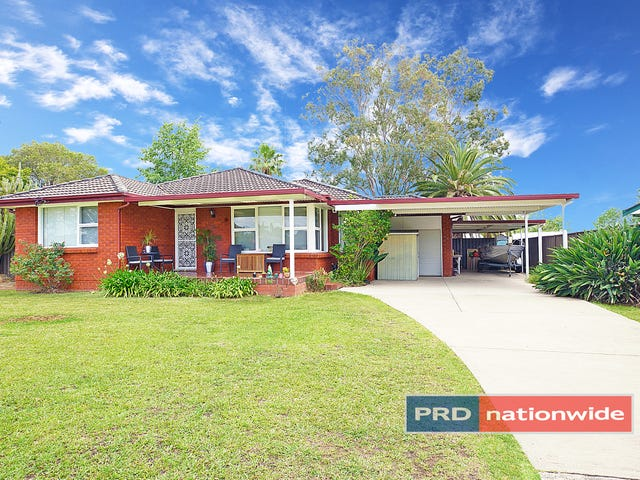 36 Hilliger Road, South Penrith, NSW 2750