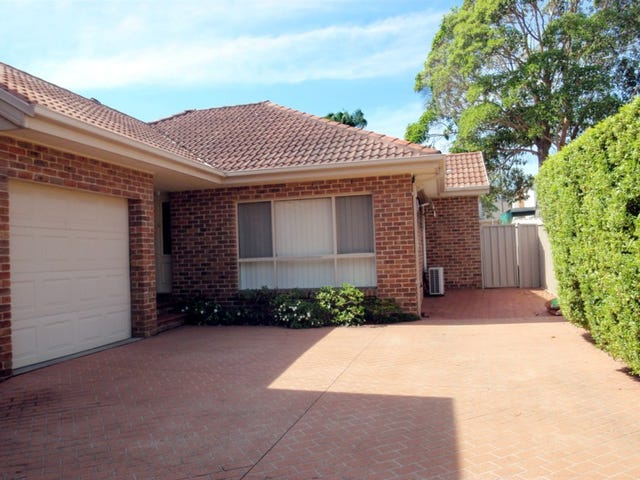 37B Snowden Avenue, Sylvania, NSW 2224