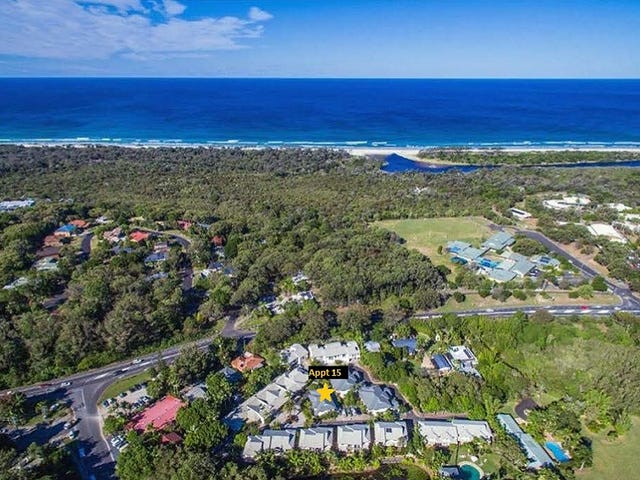 15/5-7 Old Bangalow Road, Byron Bay, NSW 2481