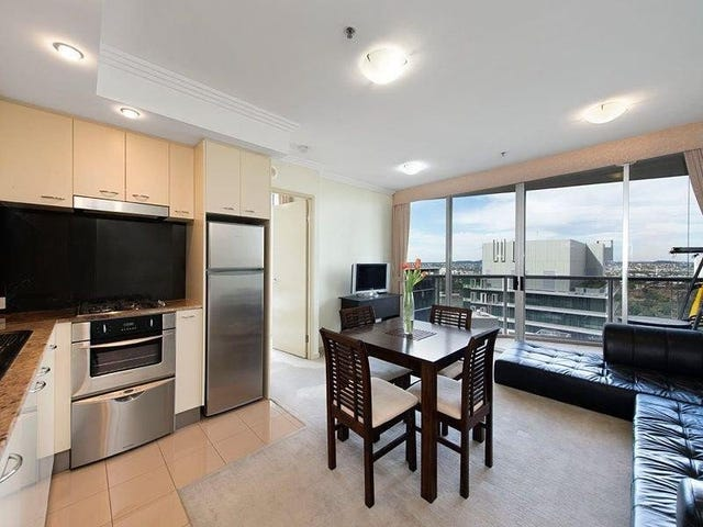 2603/70 Mary Street, Brisbane City, Qld 4000