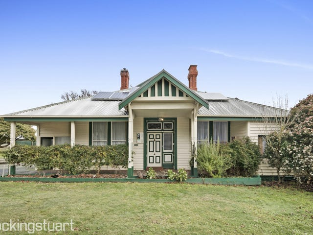801 Havelock Street, Soldiers Hill, Vic 3350