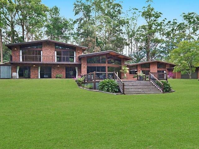 154 Matthews Valley Road, Cooranbong, NSW 2265