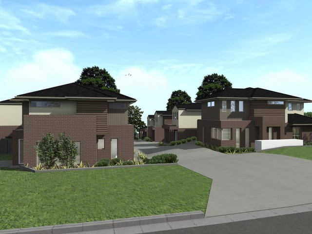 1-9/11-13 Mitchells Lane, Sunbury, Vic 3429