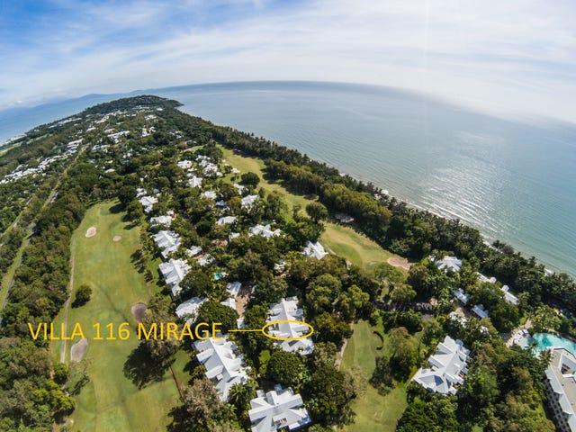 Villa 116 Mirage Resort, Port Douglas, Qld 4877