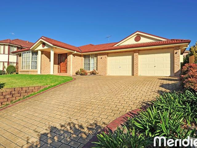 8 Ben Place, Beaumont Hills, NSW 2155