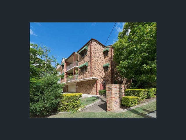 2/15 Stanley Street, Indooroopilly, Qld 4068